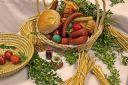 Święto Baby Wielkanocnej 2014 w Bystrzycy Górnej