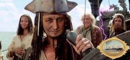 Adam Suski - Piraci z karaibów I