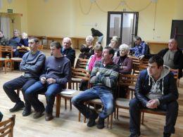 zebranie wiejskie 2015